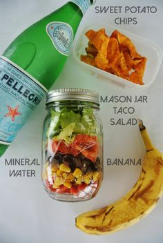 Health Lunch Option FOUR