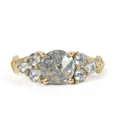 Catbird::shop by category::JEWELRY::Wedding & Engagement::Engagement Rings::Nico Ring