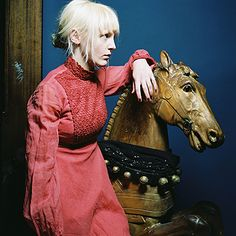Laura Marling, you are just so interesting
