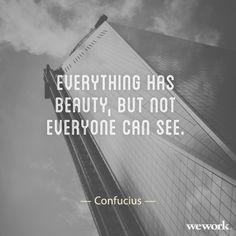 WeWork #inspirational #quotes/ Confucius