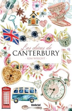 Las chicas de Canterbury #feelgreatbook