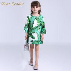 $20.79 (Buy here: https://alitems.com/g/1e8d114494ebda23ff8b16525dc3e8/?i=5&ulp=https%3A%2F%2Fwww.aliexpress.com%2Fitem%2FBear-Leader-Girls-Dress-2016-Brand-Winter-Children-Dress-for-Girls-Long-Sleeve-Banana-Leaf-Print%2F32685922921.html ) Bear Leader Girls Dress 2016 Brand Winter Children Dress for Girls Long Sleeve Banana Leaf Print Design for Girls Clothes 3-8Y for just $20.79