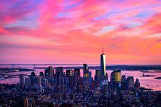 Nowy Jork i Londyn w jednej podróży w świetnej cenie! 1 598 zł w dwie strony z Wilna!