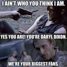 575 Best Daryl Dixon Funny Memes Images Funny Memes Hilarious