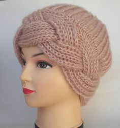 15 Best knitted beret images  70ad05a04643
