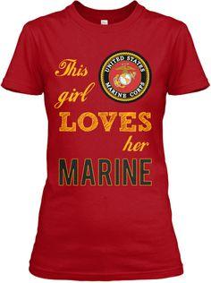United States Marine Corps   Teespring