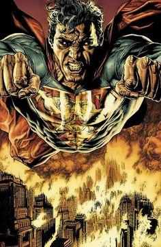 Lex Luthor: Man of Steel Cover by Lee Bermejo Arte Dc Comics, Dc Comics Art, Clark Kent, Comic Book Heroes, Comic Books Art, Comic Superheroes, Dc Heroes, Book Art, Superman Pictures