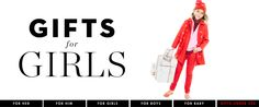 gift ideas for girls from j.crew
