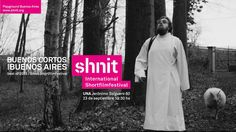 Shnit International Shortfilmfestival - poster
