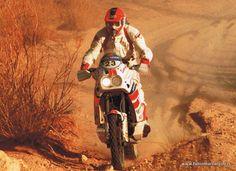 Parigi Dakar 1991