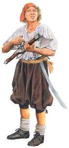 83-sailor-seventeenth-century
