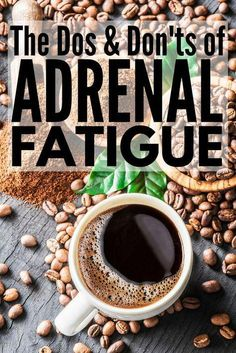 Natural Remedies for Adrenal Fatigue. From adrenal fatigue signs, symptoms, and causes (hello, cortisol!) to effective treatment options and remedies to boost your energy and increase weight loss naturally. Fatiga Adrenal, Adrenal Fatigue Diet, Adrenal Health, Adrenal Glands, Adrenal Fatigue Treatment, Adrenal Stress, Hypothyroidism Treatment, Cortisol, Ginger Benefits