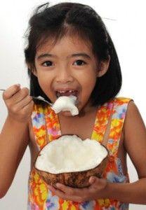 General information : Impressive Benefits of Coconut Oil