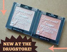 Wet n Wild Megaglo Highlighting Powders
