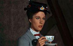 Tu niñera favorita está de regreso! Emily Blunt interpretará a Mary Poppins