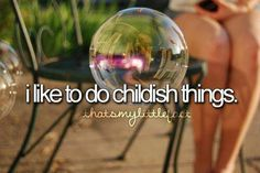 Yes I do, all day everyday!! (:
