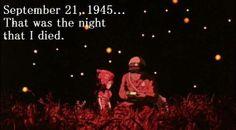 Grave of the Fireflies | Studio Ghibli