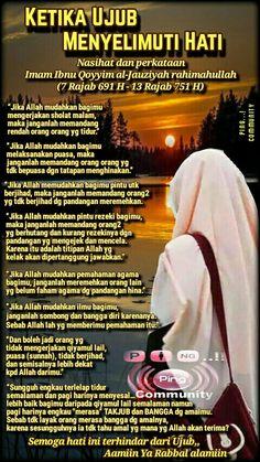 Hijrah Islam, Doa Islam, Muslim Quotes, Islamic Quotes, Learn Islam, Self Reminder, Good Habits, Mecca, Alhamdulillah