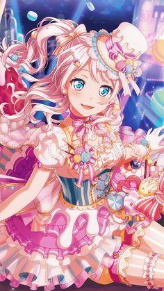 Pretty Anime Girl, Beautiful Anime Girl, Kawaii Anime Girl, Anime Art Girl, Manga Art, Anime Girls, Lolis Anime, Anime Angel, Pastel Palette