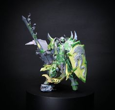 Warhammer Age of Sigmar Conversions - Vampire Lord Conversion, Kitbash http://wellofeternitypl.blogspot.com #warhammer #ageofsigmar #aos #sigmar #wh #whfb #gw #gamesworkshop #wellofeternity #miniatures #wargaming #hobby #fantasy