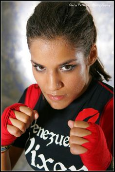 UFC Champion Julie Pena