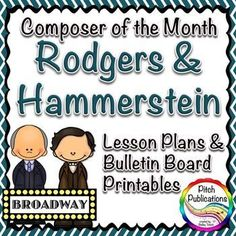 These composer sets are fabulous! Seriously detailed lesson plans and the visuals are awesome! I can't wait to get the other sets!