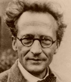 Erwin Schrodinger (1887-1961) was an Austrian physicist who created a version of quantum mechanics that involved waves in 1926 and received the 1933 Nobel Prize for Physics, which he shared with Paul Dirac. This was different from Heisenberg's theory, which involved abstract constructs called matrices. Like Heisenberg, Schrodinger also correctly predicted the hydrogen spectrum.