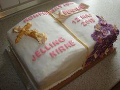 Book - cake