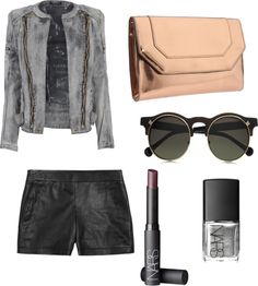 """Untitled #93"" by jasperstate on Polyvore"