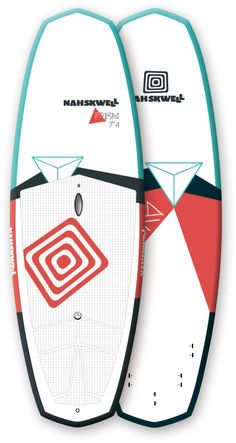 Prism - Nahskwell Stand Up Paddle