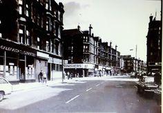 Galbraiths store Govan road