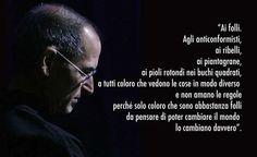 Steve Jobs Piantagrane