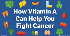 Scientists have recently discovered the role of a vitamin A compound called retinoic acid, and how it can prevent colon cancer relapse and metastasis. http://articles.mercola.com/sites/articles/archive/2016/09/12/vitamin-a-colon-cancer-prevention.aspx