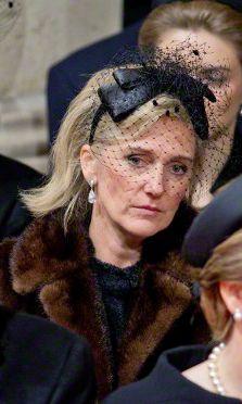 Princess Astrid, December 12, 2014