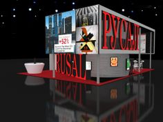 rusal exhibition stand design documentation central europe  documentation rates> http://www.i-cad.es/stands-documentation/