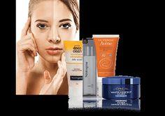 Daily regime  for skin lightening