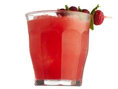 Alkoholfri drinks: Buckle Up