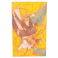 An oil painting on canvas titled Triangulation Series No. 29 by contemporary American artist Ricardo Morin (Venezuela / New York; created in The piece depicts an abstract scene with. Modern Masters, Oil Painting On Canvas, American Artists, Pikachu, Art Gallery, Presents, Scene, Museum, African