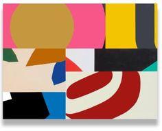 "Saatchi Art Artist William LaChance; Painting, ""Frontside Air"" #art"