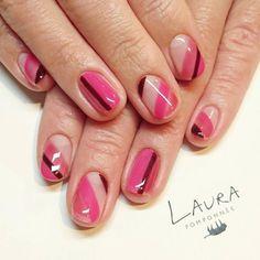いいね!71件、コメント1件 ― LAURA POMPONNEE 表参道さん(@laura_pom)のInstagramアカウント: 「4月おすすめデザイン🌸 . 03-6433-5015 LINE ID[aho7549o] LINEからもお問い合わせいただけます。 . #nail #nailart #nails #fashion…」