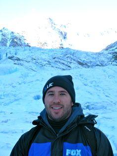 Fox Glacier, New Zealand - Best trip EVER!