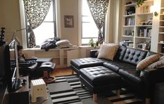 Check out Noah Mittman's Living Room on IKEA Share Space.
