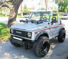 Jimny Suzuki, Car Supplies, Mercedes G Wagon, Wrangler Jeep, Jeep Wagoneer, Rc Autos, Ford Capri, Car Hacks, Suzy