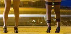 20 minutes - Esclaves sexuelles traitées comme de la marchandise - Suisse