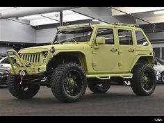 eBay: Jeep: Wrangler UNLIMITED RUBICON METALCLOAK BULLET LINED LIFTED 2015 jeep wrangler unlimited… #jeep #jeeplife usdeals.rssdata.net