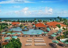 La Cabana Beach Resort and Casino