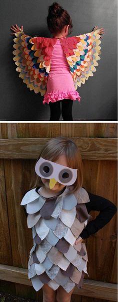 Llega Carnaval y mi propuesta este año es que sea muy DIY. Hoy algunas propuestas divertidas para hacer con los niños y que vayan disfrazados y la mar de contentos. Estas máscaras son totales, y es…