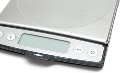 OXO brand out-weighed the competition to become our favorite high-volume food scale.