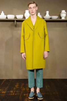 Carven paris fashion week spring 2014 01