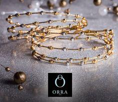 Gold Jewelry Simple, Black Gold Jewelry, Emerald Jewelry, Trendy Jewelry, Fashion Jewelry, Gold Bangles Design, Gold Jewellery Design, Bracelet Designs, Jewelery